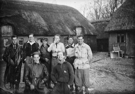 5099027edd2 Fredericia Roklubs Orienterings Sektion - FROS- stiftet d. 18. september  1945